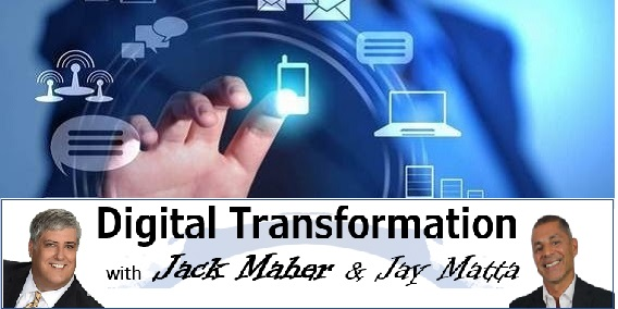 Digital Transformation with Jack Maher & Jay Matta