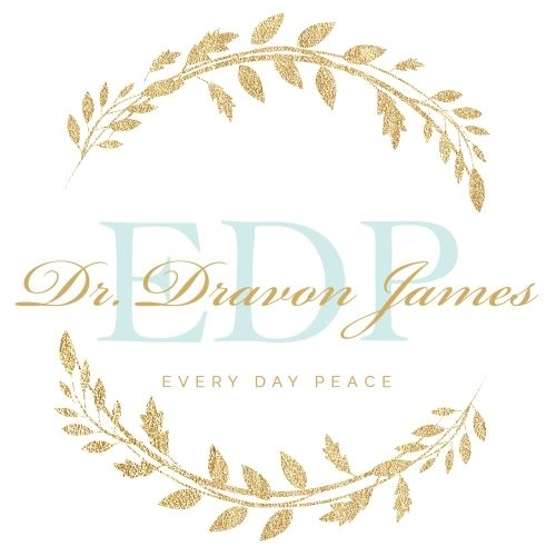 Every Day Peace with Dr Dravon James