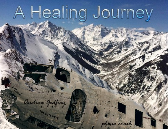 A Healing Journey with Andrew Godfrey