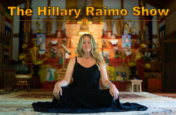 The Hillary Raimo Show