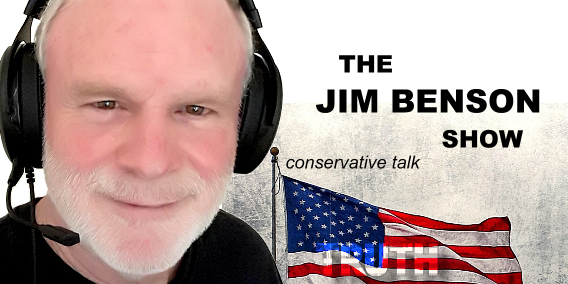 The Jim Benson Show