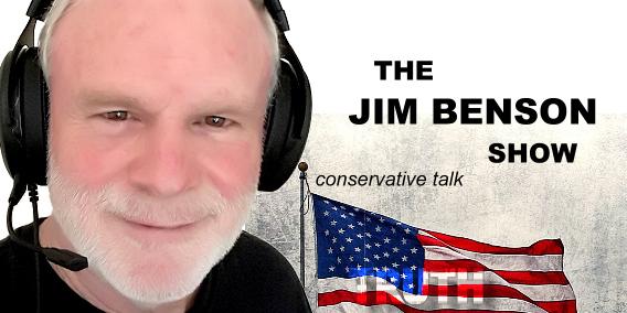The Jim Benson Show