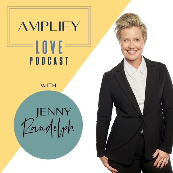 Amplify Love with Jenny G. Randolph