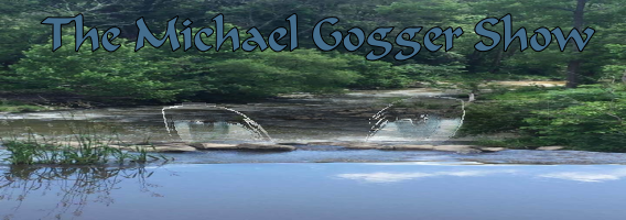 The Michael Gogger Show with Michael Gogger