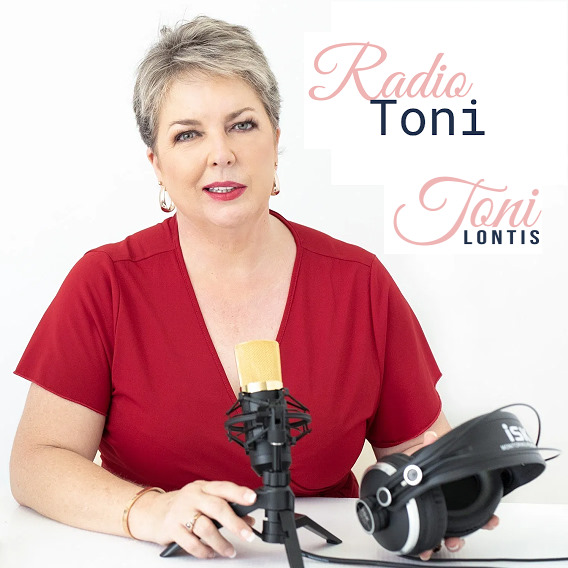 Radio Toni with Toni Lontis