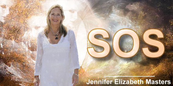 SOS with Jennifer Elizabeth Masters