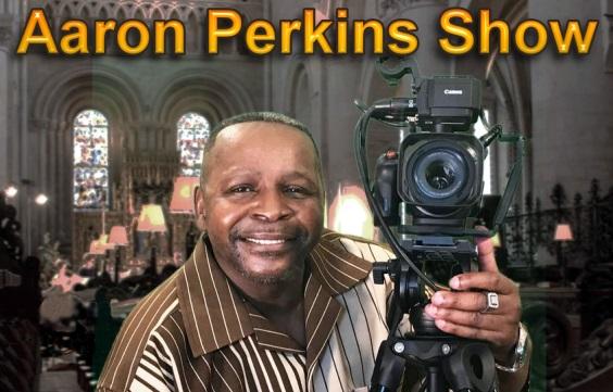 Aaron Perkins Show