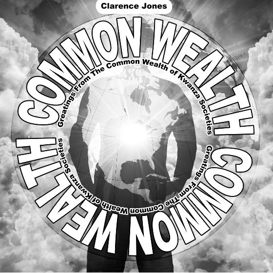 Common Wealth with Clarence Jones