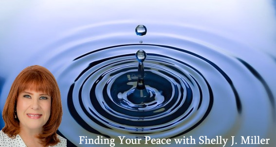 Finding Your Peace with Shelly J Miller