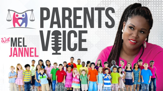 Parents Voice with Mel Jannel
