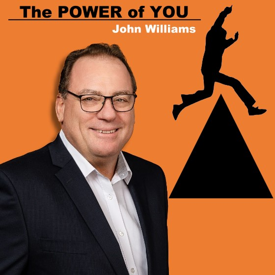 The Power of You with John Williams