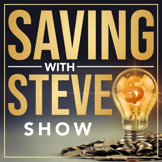 Saving with Steve with Steve Sexton