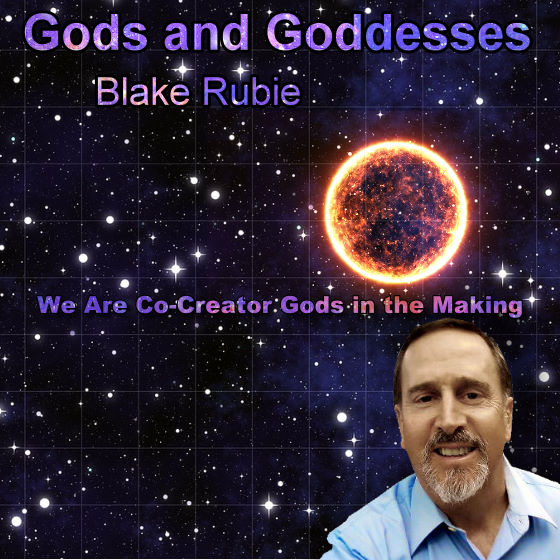 Gods and Goddesses with Blake Rubie