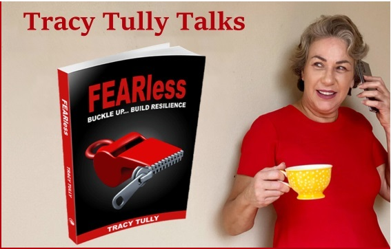 Tracy Tully Talks