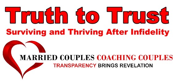 Truth to Trust - Surviving and Thriving After Infidelity with Carleton and Angela Booker