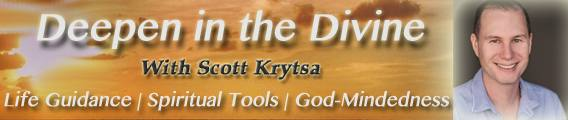 Deepen in the Divine with Scott Krysta
