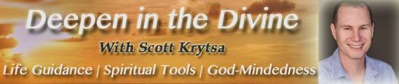 Deepen in the Divine with Scott Krysta