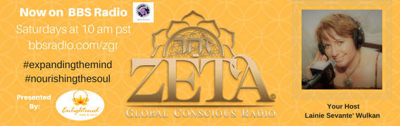Zeta Global Radio with Lainie Sevante Wulkan