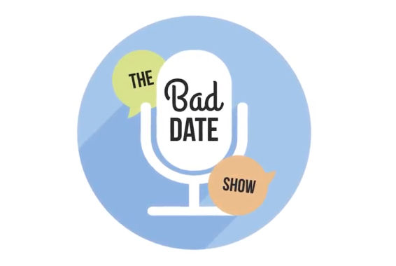 The Bad Date Show with Meagan Gillett and Cameron Mitchell
