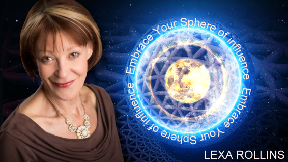 Embrace Your Sphere of Influence with Lexa Rollins