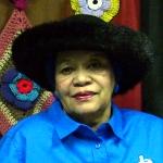 Dr Cheryl Dockery