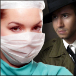 The Doctor and The Detective