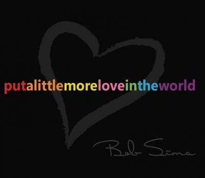 putalittlemoreloveintheworld