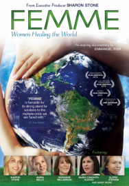 FEMME-Women Healing The World.