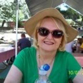 Gail Picado