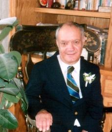 Dr. James Hufferd