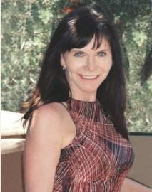Linda Deir, Author of Guided