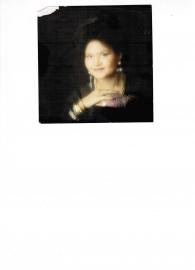 Sarah Lipton Sidibeh