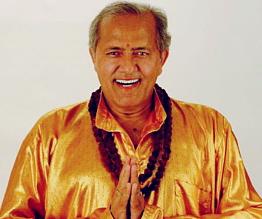Master Yogi Ramesh
