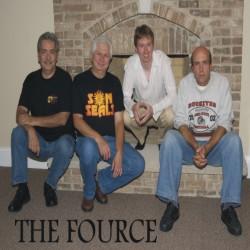 The Fource is Four guys with a love of music, having a good time bringing it to others. Poets at heart, putting the words to melody. Songwriters with a purpose.