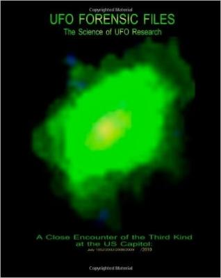 UFO Forensic Files on Amazon Books