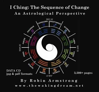 Sequence of Change: Astrological Perspective on I Ching