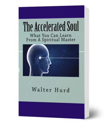 The Accelerated Soul: What You Can Learn From A Spiritual Master