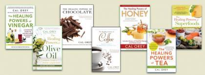 Cal Orey's books