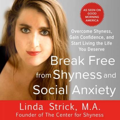 Linda Strick M.A.