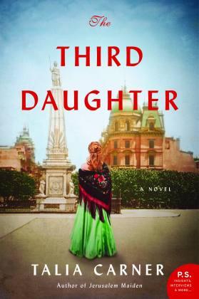 Novel by author Talia Carner