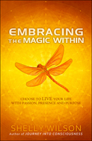 Embracing the Magic Within book cover