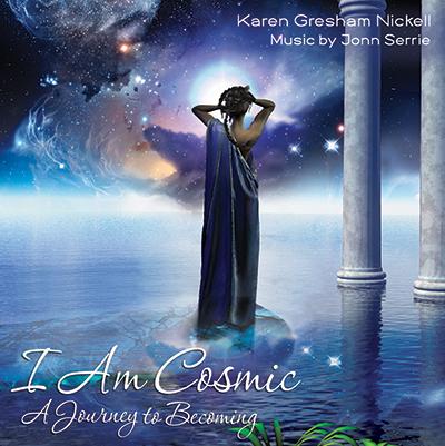 I Am Cosmic guided meditation