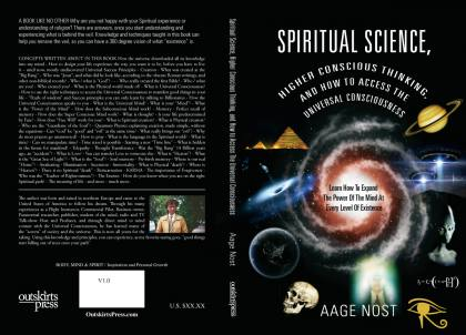 Spiritual Science Higher Conscious Thinking and How to Access the Universal Consciousness