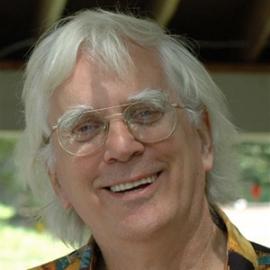 Robin Armstrong, President of RASA School of Astrology