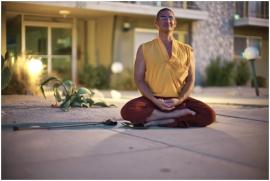 Lama Jigme - the Rational Contemplative