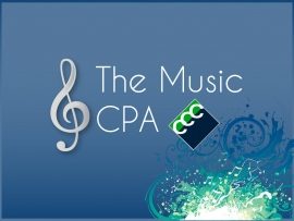 Jerry Catalano The Music CPA