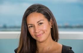 Johanna Bassols director of Healers of the Light Academy