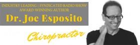 Dr. Joe Esposito DC, DABCO, DCBCN