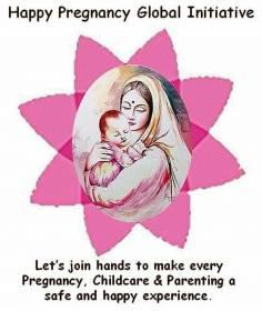 Happy Pregnancy Global Initiative