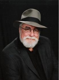 Award-winning journalist and NYT bestselling author, Jim Marrs.